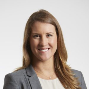 Attorney Amy Woodward